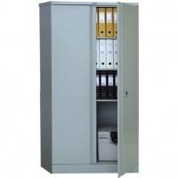 Шкафы металлические (мебель)