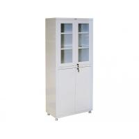 Медицинский шкаф двухстворчатый HILFE МД 2 1780 R