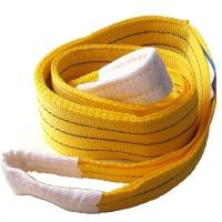 Строп текстильный петлевой (СТП) 3,0 т. (L=3,00 м) (SF7) 90 мм